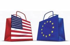 union européenne,etats-unis,nicole bricq,commerce transatlantique,marché transatlantique,marc delepouve,karel de gucht
