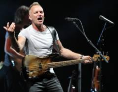 "Sortie de ""The Last Ship"", dernier album de Sting"