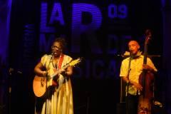 : haïti,musique,concert,entretien,mélissa laveaux,ottawa