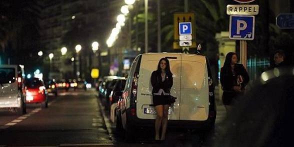 voyeur femme prostitution metz