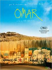 cinéma, palestine, hany abu-assad, Omar