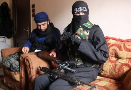 djihad, Syrie, Tunisie, prostitution