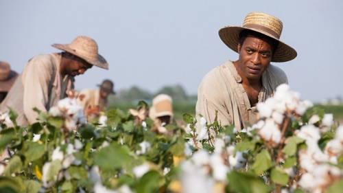 cinéma, esclavage, brad pitt, Chiwetel Ejiofor, steve mcqueen, solomon northup,