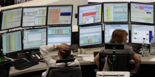 bourses,etats-unis,marchés financiers,trading à haute fréquence,finance internationale